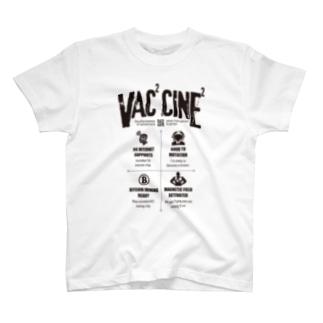 スコンヴのワクワクチンチン T-Shirt