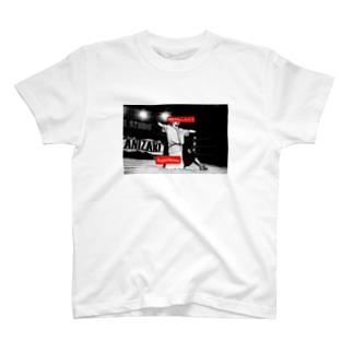 谷嵜Tシャツ T-Shirt