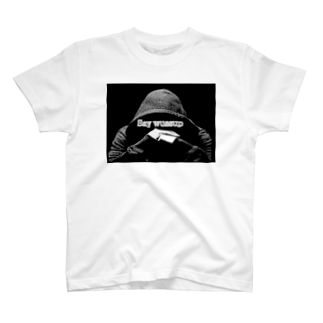 Fabergeのsay wussup T-shirts