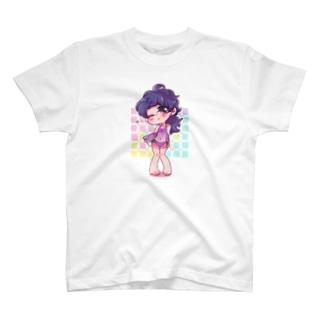 きゃぴっ☆ T-shirts