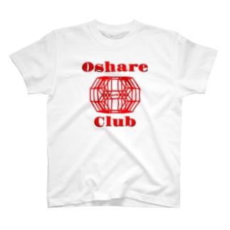 Oshare Club T-Shirt