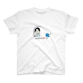 釣りやっちゃんTシャツ T-Shirt