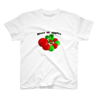 ROA T-shirts