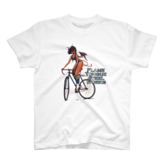 """""""FLAME TONGUE STEEL WORKS"""" T-shirts"""