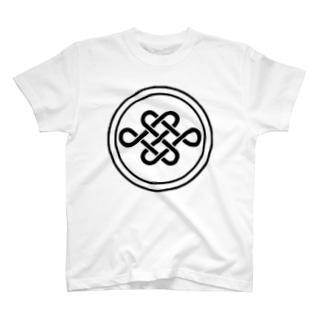 エンブレム T-shirts