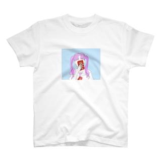 ついんてーる T-Shirt