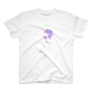 天使のランジェリー T-shirts