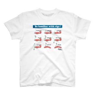 Rig T-shirts