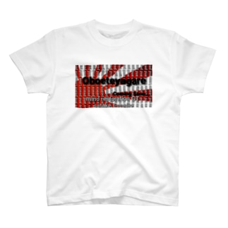 Oboeteyagare Love and peace T-shirts