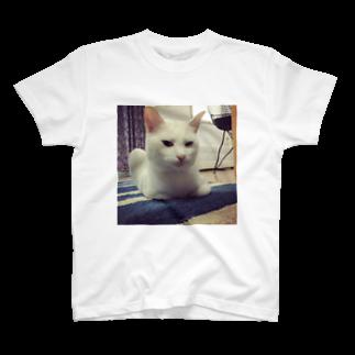 hitsmeeのキレてるしらす(その2) T-shirts