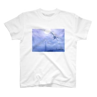 ファンタジーランドスケープシリーズ T-Shirt