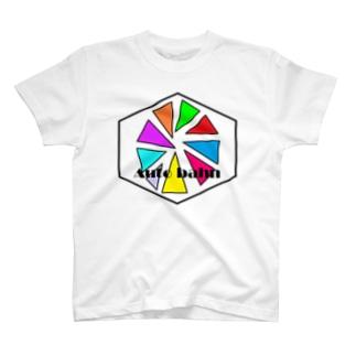 三角形集合 T-shirts