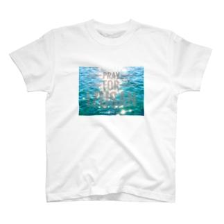 伊豆山復興支援⑥ T-Shirt