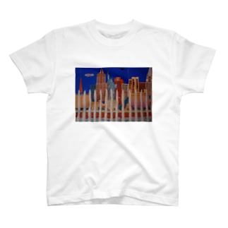 ラスベガス T-shirts