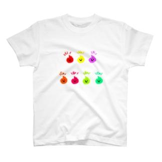 炎色反応! T-Shirt