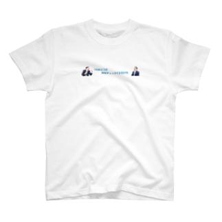EDの克服と気を付けたい血糖値 T-shirts