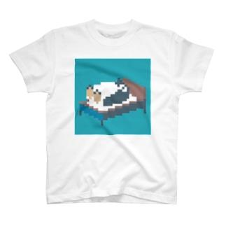 ただよううたたね T-shirts