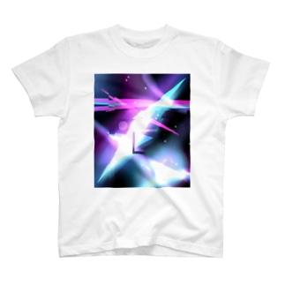 何か T-shirts
