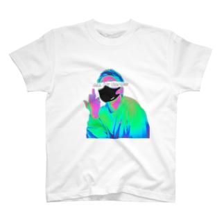 ツボT T-shirts