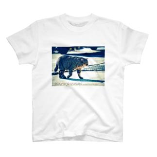伊豆山復興支援⑦ T-Shirt