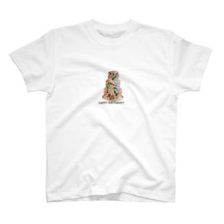 HBDシリーズ T-Shirt