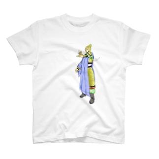 周瑜(しゅうゆ) T-shirts