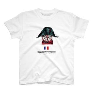 ナポレオンA T-shirts