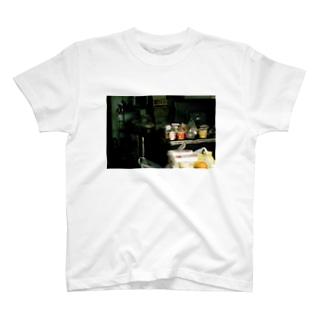 台湾のゴミ T-shirts