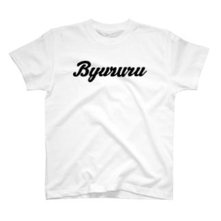 Byururu T-shirts