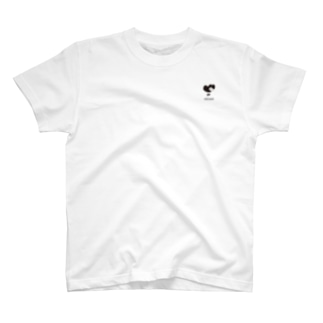 oblaatシンプル T-shirts