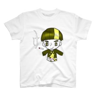 ke T-shirts