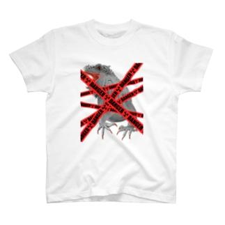 ミント様(danger) T-shirts