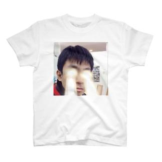 ちんぽ狂い長谷部 T-shirts