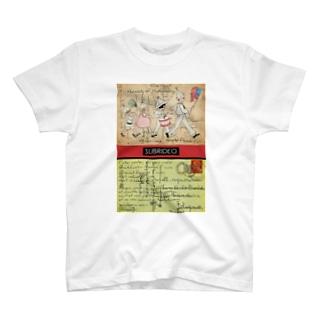 調和 T-shirts