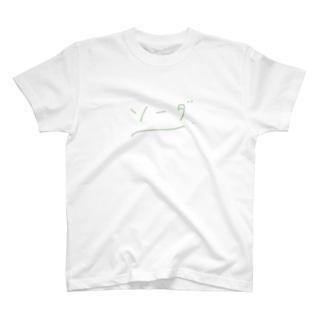 ソーダ T-shirts