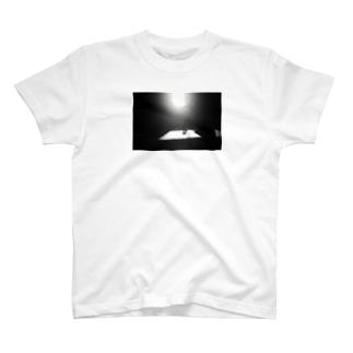 STREET STREET T-shirts