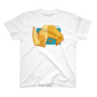缶風景080125 T-shirts