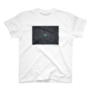 honami kawaiの友の証し T-shirts