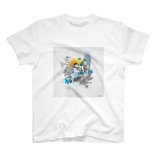 Pray for Tomorrow T-Shirt