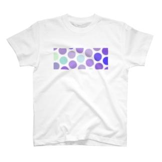 ぶどうどっと T-shirts
