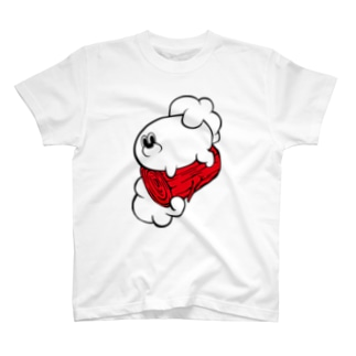 MALUUI&KI T-shirts