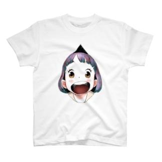 中からハオ! T-shirts