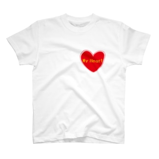 My Heart T-shirts