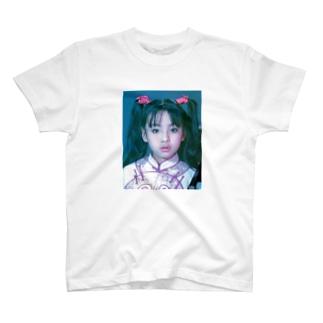 テンテンちゃん T-shirts