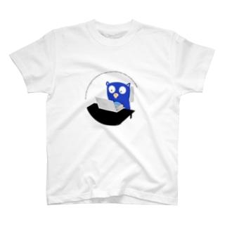 ゴーファー T-shirts