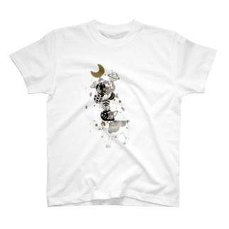 ぼくはむてき T-shirts