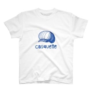 キャスケッティ T-shirts