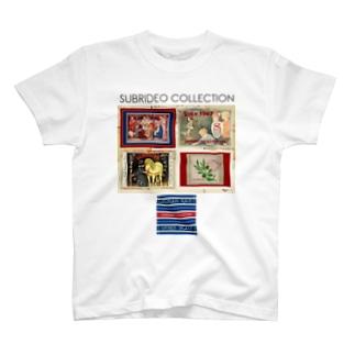 馬小屋の神の子 T-shirts