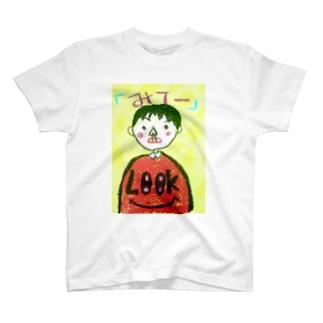 永井さん✖️ひとみ T-shirts