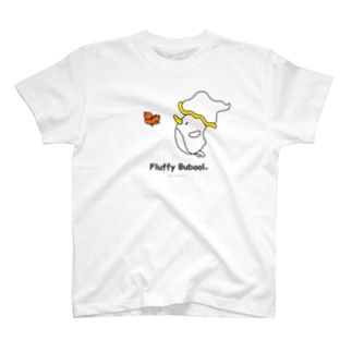 バブールジャンプ T-shirts